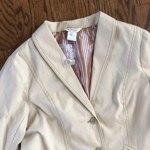 NWT Sundance blazer jacket